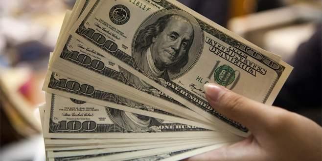 Fitch'in yıl sonu dolar tahmini 3.35