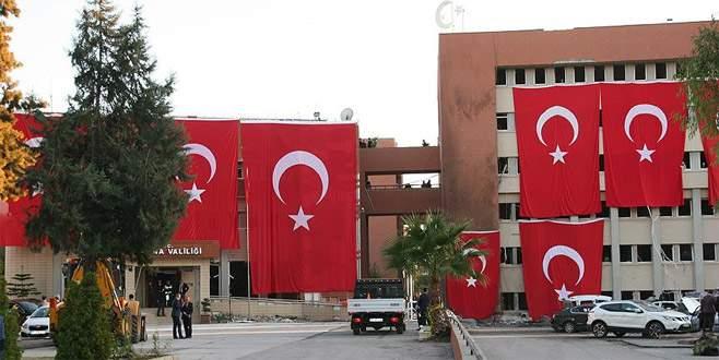 'Adana'daki terör saldırısını PKK düzenledi'
