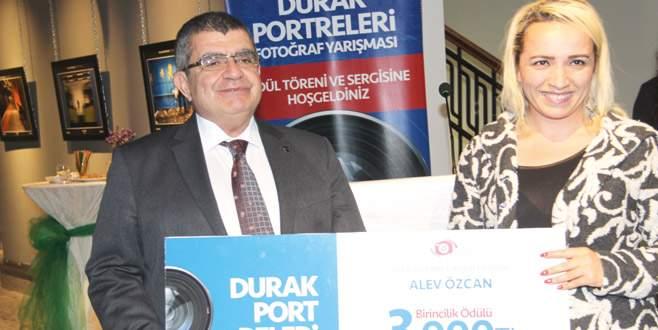 BURULAŞ'tan fotoğraf sanatçılarına destek