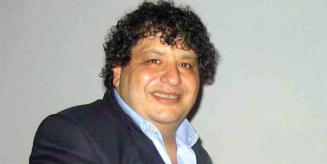 Sanatçı Erdal Tosun trafik kazasında hayatını kaybetti