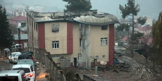 Adana'daki facianın boyutu gün ağarında ortaya çıktı