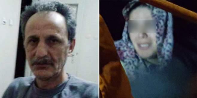 Tacizci kayınpederini öldüren kadının davası karara kaldı