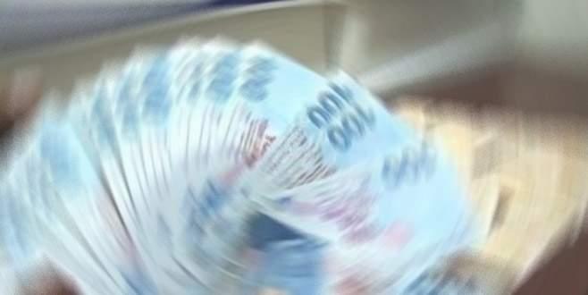 Bursa'da sahte parayla dolandırıcılık!