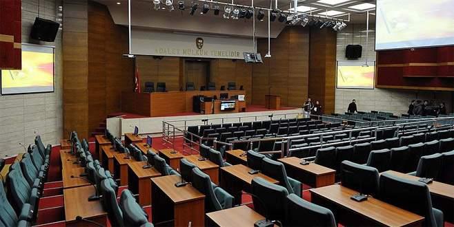 FETÖ TSK'nın terör istihbaratlarını örgüte aktarmış