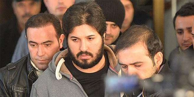 Sarraf'ın duruşma tarihi ertelendi