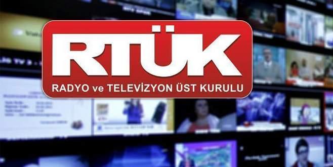 RTÜK yayın yasağı kararını kaldırdı