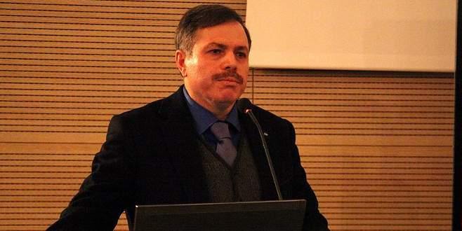 Uşak Üniversitesi Rektörü'ne FETÖ gözaltısı