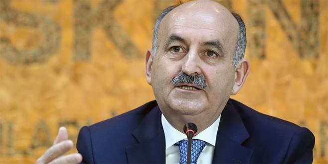 Müezzinoğlu'ndan emekliye banka promosyonu açıklaması
