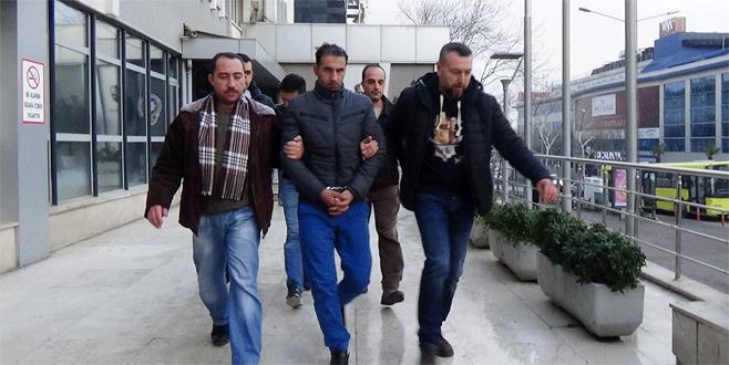 Bursa'da FETÖ bahanesiyle dolandırıcılık