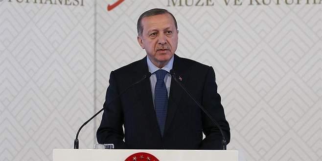 Cumhurbaşkanı Erdoğan: El-Bab neredeyse hallolmak üzere