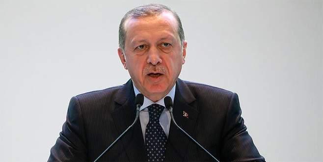 Erdoğan: 'Bedelini ağır ödediler, ağır ödüyorlar'