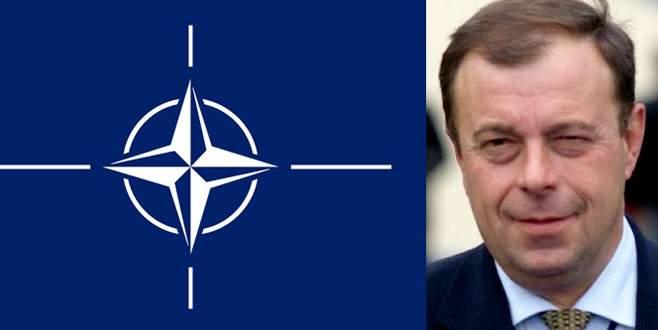 NATO denetçisi ölü bulundu