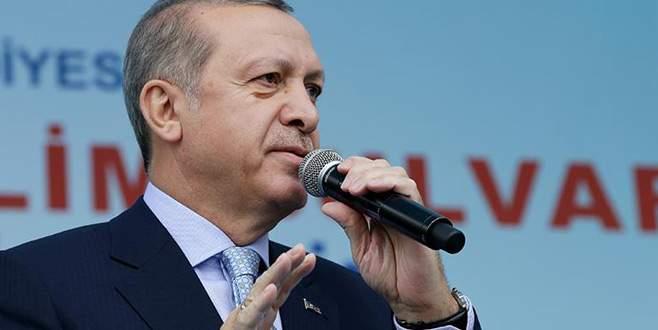 'Türkiye yüksek gelirli ülkeler sınıfına geçti'