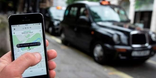 Emniyet'ten 81 ile 'Uber' talimatı