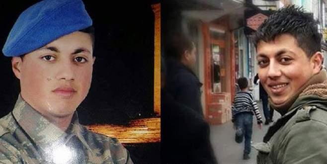Fırat Kalkanı'nda yaralanan 2 asker şehit oldu