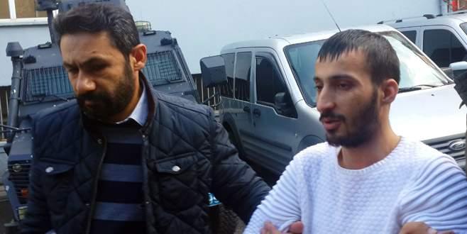 Bursa'da uslanmaz hırsız imzada yakalandı