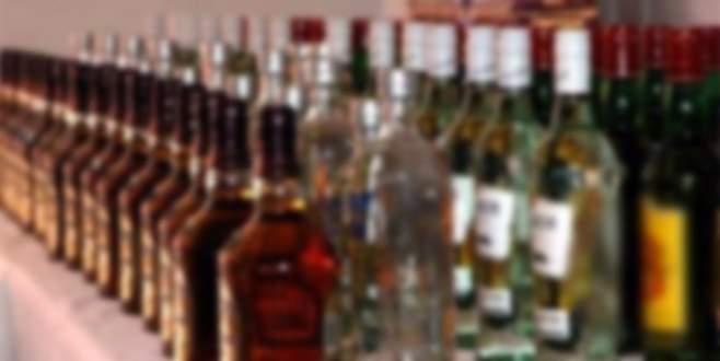 Vatandaşa yılbaşı öncesi sahte içki uyarısı