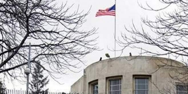 ABD'nin Ankara Büyükelçiliği'nden önemli açıklama