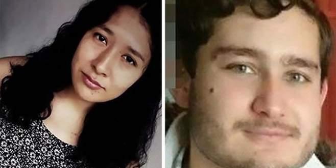 Bir Tinder kurbanı daha, öldürüp asitle eritti!