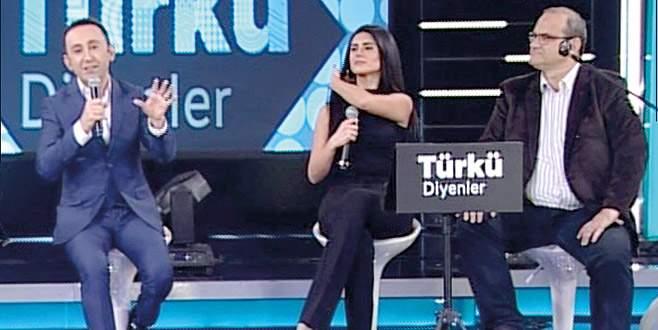 Türkü Diyenler'de çifte coşku