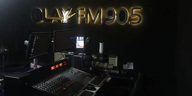 OLAY FM'de Spor Saati