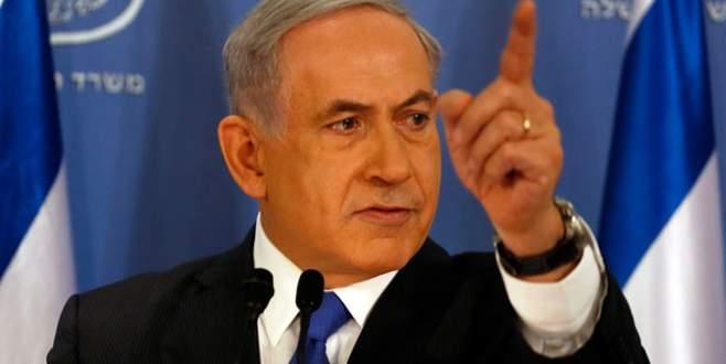 Kerry'nin sözleri İsrail'i çıldırttı!