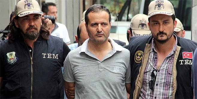 Darbeci albayın iddianamesi kabul edildi