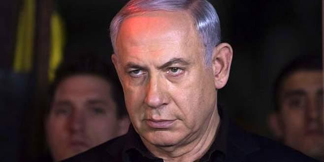 Netanyahu'ya soruşturma