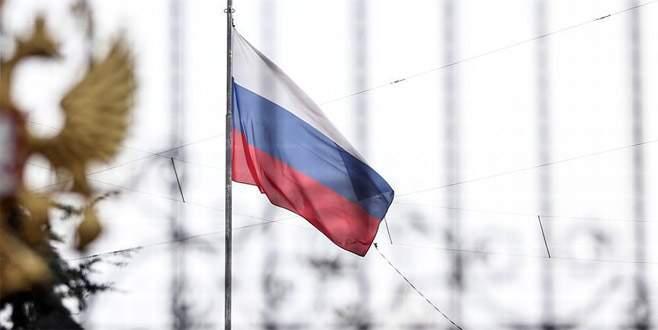 Rusya'nın Şam Büyükelçiliğine havanlı saldırı