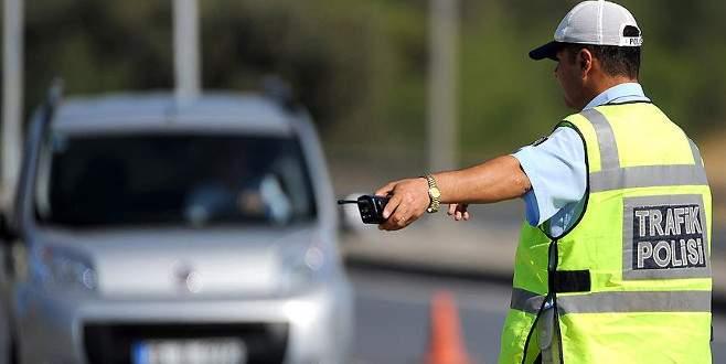 Yeni yılda trafik cezaları cep yakacak