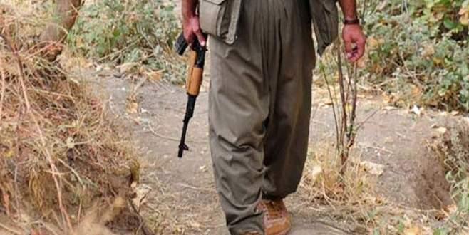 İçişleri Bakanlığı: PKK'nın üst düzey 5 yöneticisi yakalandı