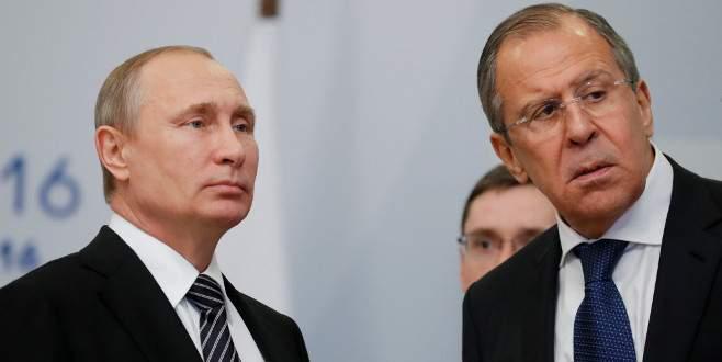 Rusya ABD'ye misillemeye hazırlanıyor!