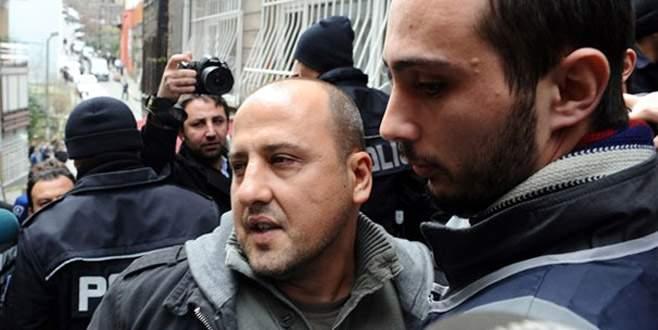 Ahmet Şık hakkında tutuklama talebi