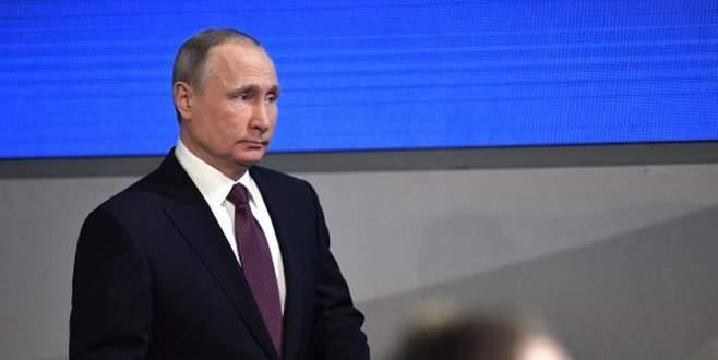 Rusya hiçbir ABD'li diplomatı sınır dışı etmeyecek