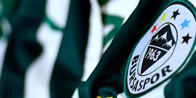 Bursaspor'da gidecek ve gelecek isimler netleşti