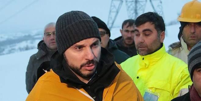 'İstanbul'u besleyen ana omurga hattımız koptu'