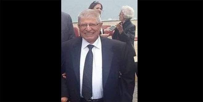 İş adamı Kameroğlu vefat etti