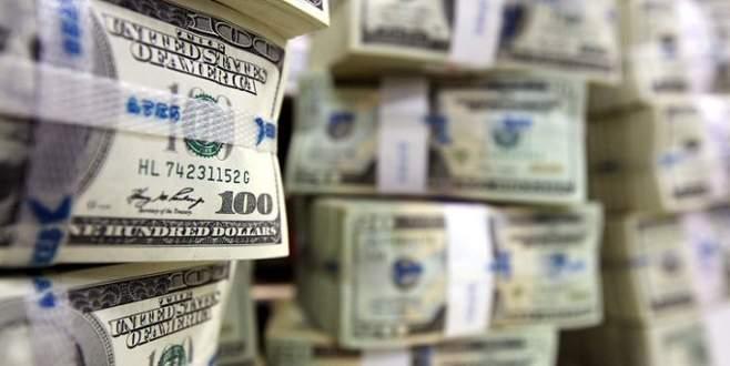Dolar ve euro yükselişe geçti