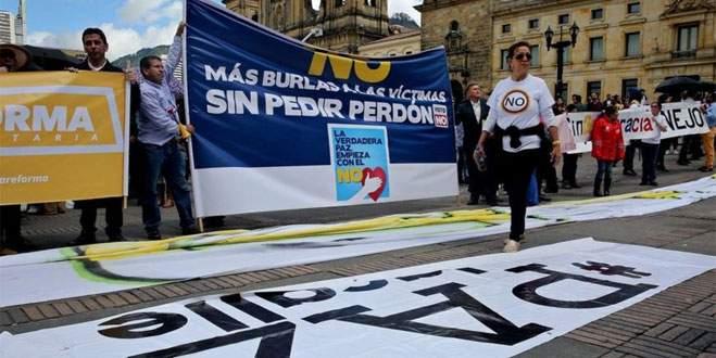 Kolombiya'da barış tamam