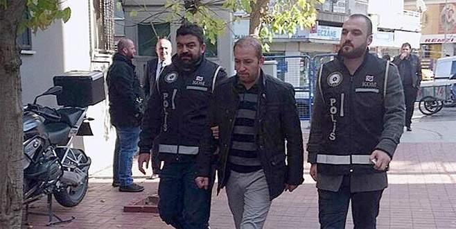 Adil Öksüz'ün kuzeni yurt dışına kaçarken yakalandı