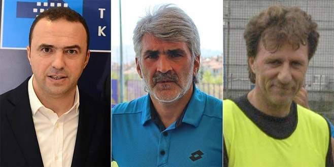 FETÖ'nün futbol yapılanması iddianamesi hazırlandı