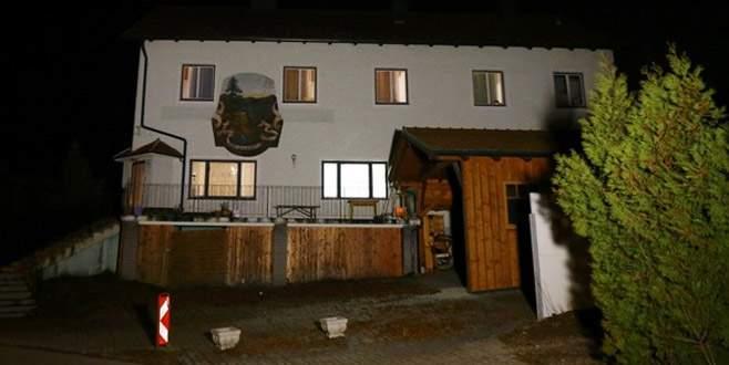 Bir evde, aynı aileden 6 kişinin cesedi bulundu