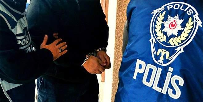 Adana'daki yangında bir kişiye daha gözaltı