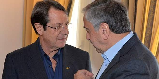 Kıbrıs müzakerelerine devam kararı