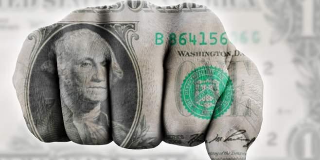 Dolar ve euroda rekor üstüne rekor!