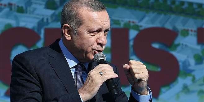Erdoğan: 'Yastık altındakileri TL'ye çevirin'