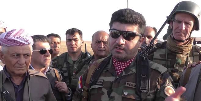 Kürdistan'ı kuruyoruz