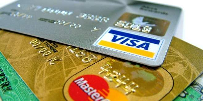 Kredi kartında puanları bir an önce kullanın