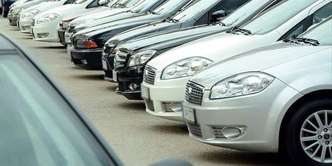 Şirketler araç kiralamaya yönelecek
