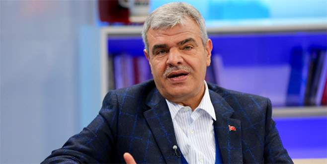 'EKK kararlarını Başbakan Yıldırım açıklayacak'